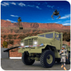 Coding Squares - Military Speed Truck Drive Game アートワーク