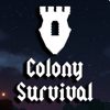 Emma Zhihao - Colony Survival Craft アートワーク