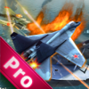 Yeisela Ordonez Vaquiro - Aircraft Combat Race Reloaded Pro - Flaying Supe War Jet アートワーク