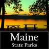 Shine George - Maine State Parks & Recreation Areas アートワーク
