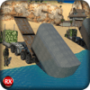 WAQAS AKRAM - Army Bridge Building - A Realistic Driving and Parking Construction Operator アートワーク