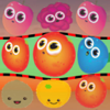Gunjan Kalani - 3 Fruit Match-Free game!!! アートワーク
