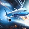 Carolina Vergara - A Battle of Air Titans: The Last Aircraft Victoria アートワーク