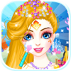 Le Zhao - Fancy Miss Mermaid - Dressup & Makeover Girl Games Free アートワーク