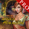 Vidhi Chauhan - Kings and the Dragon Pro アートワーク
