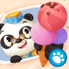 Dr. Panda Ltd - Dr. Pandaのアイスクリームトラック アートワーク