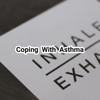 Vladimir Bondarenko - Coping with asthma アートワーク