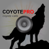GuideHunting L. L. C. - REAL Coyote Hunting Calls - Coyote Calls & Coyote Sounds for Hunting (ad free) BLUETOOTH COMPATIBLE アートワーク