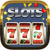 Roberson Braga - 777 A Super Classic Lucky Slots Game - FREE Slots Game アートワーク