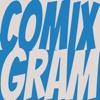Cornerstone College - ComixGram アートワーク