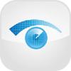 Glance Optical Pty Ltd - Rapid Fields MRF アートワーク
