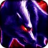 Amjad Ali - Wolf Frenzy 3D Simulator - Overkill アートワーク