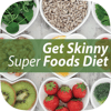 Palad Mape - Getting Best Skinny On Superfood Diet Guide for Beginners to Advanced アートワーク