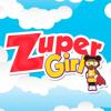 Certified Media Group - Zuper Girl アートワーク