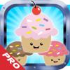 Yeisela Ordonez Vaquiro - Cake Blitz Pop - Match 3 Game PRO アートワーク