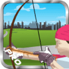 Yeisela Ordonez Vaquiro - Classic Arrow Games Pro アートワーク