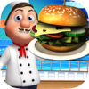 Dario Pavan - Crazy Chef Cooking Crunch: Destination Vacation and Cruise Ship Resort Restaurant FREE アートワーク