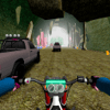 Charles John Kathrein, Jr. - First Person Motocross Racing - eXtreme off-Road Trials Bike Racer Game PRO アートワーク
