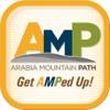 365 Degree Total Marketing - Arabia Mountain PATH アートワーク
