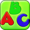Rameshbhai Patel - ABC Letter for Kids - Education Game アートワーク