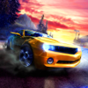 Kailin Stone - 3D Speed Racing: Drive Masters アートワーク
