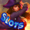 Elisa Carvalho - Ace Pirate Lucky Slots アートワーク