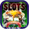 Thiago Henrique M de Souza - SLOTS Lucky - FREE Casino Las Vegas Game アートワーク