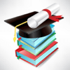 iApps Technology - Best Graduation eCards - Design and Send Happy Graduation Greeting Cards アートワーク