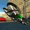 Charles John Kathrein, Jr. - 3D Drone Racing - Quadcopter City Flying Simulator Game PRO アートワーク