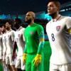 MC Block MiniGames - World Football Cup - International World Soccer Pro 2015 アートワーク