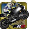 Yeisela Ordonez Vaquiro - Motorcycle Jump Run Pro - Highway Racing Speed Traffic アートワーク