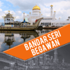 PALLI MADHURI - Bandar Seri Begawan Travel Guide アートワーク