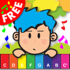 Yu Sun Dickson Kwok - Piano School Free - Learning Piano for Bady & Kids アートワーク