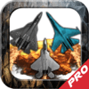 Carolina Vergara - A Battle Racing Aircraft Pro : Aces Jet アートワーク