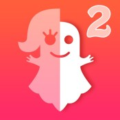 Ghost Lens 2-Scary Photo Video Editor &Movie Maker