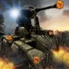 Carolina Vergara - A Battle Extreme In Tanks: Quick Game アートワーク