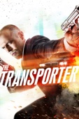 Corey Yuen - The Transporter  artwork