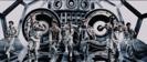 三代目 J Soul Brothers from EXILE TRIBE - MUGEN ROAD アートワーク