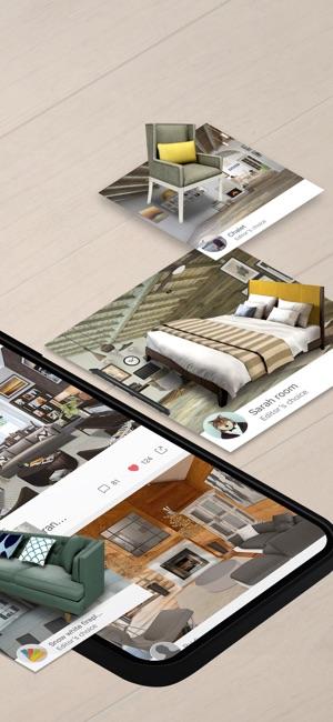 Homestyler Interior Design na App Store