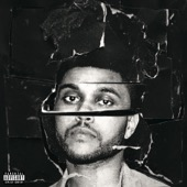 The Weeknd - Can't Feel My Face  artwork