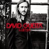David Guetta - Hey Mama (feat. Nicki Minaj, Bebe Rexha & Afrojack)  artwork