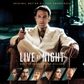 Live By Night (Original Motion Picture Soundtrack), Harry Gregson-Williams