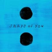 エド・シーラン - Shape of You アートワーク