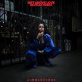 Not Above Love (DEVAULT Remix) - Single, AlunaGeorge