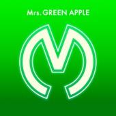 Mrs. GREEN APPLE - Mrs. GREEN APPLE アートワーク