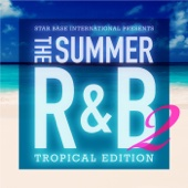 Various Artists - Star Base International Presents The Summer R&B 2 -Tropical Edition- アートワーク
