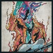 MIYAVI - Fire Bird アートワーク