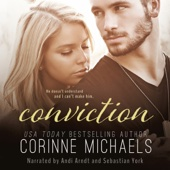 Corinne Michaels - Conviction: The Consolation Duet, Volume 2 (Unabridged)  artwork