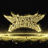 BABYMETAL - METAL RESISTANCE アートワーク