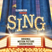 Various Artists - Sing (Original Motion Picture Soundtrack Deluxe) アートワーク